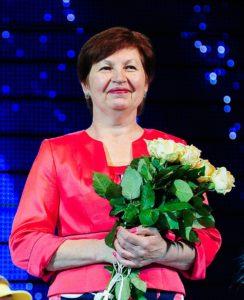 Лаптева Ирина Васильевна